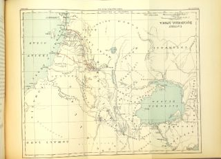 The Kilima-njaro expedition: a record of scientific exploration in eastern Equatorial Africa, and a general description of natural history, languages, and commerce of the Kilama-njaro district