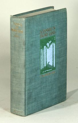 A yankee in Pigmy land being the narrative of a journey across Africa from Mombasa through the great Pigmy forest to Banana. William Edgar Geil.