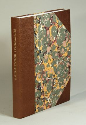 Functional developments in bookbinding. Geoffrey Wakeman, , Graham Pollard.