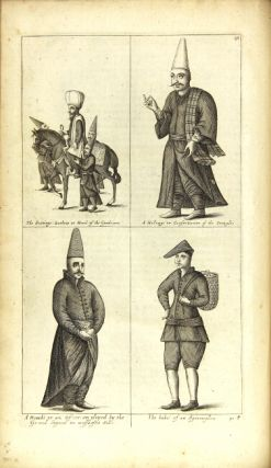 The present state of the Ottoman Empire. Containing the maxims of the Turkish politie, the most material points of the Mahometan religion, their sects and heresies ... their military discipline ... In three books