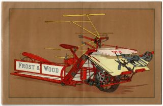 The Frost & Wood Company Limited