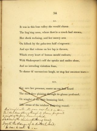 Gertrude of Wyoming; a Pennsylvanian tale. And other poems