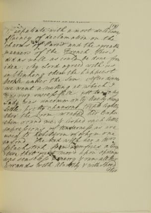 Private papers of James Boswell from Malahide Castle. In the collection of Lt.-Colonel Ralph Heyward Isham. Prepared for the press by Geoffrey Scott and now first printed.