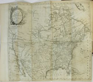 Travels through the interior parts of North-America, in the years 1766, 1767, and 1768