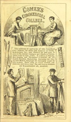 The Lady's almanac for the year 1856