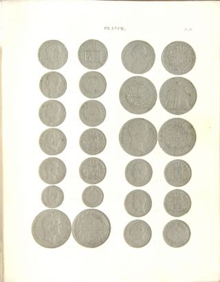 A manual of gold and silver coins of all nations, struck within the past century, showing their history and legal basis, and their actual weight, fineness, and value ... to which are incorporated treatises on bullion and plate, counterfeit coins ... Illustrated with numerous engravings of coins executed by the metal-ruling machine, and under direction of Joseph Jackson, of the United States Mint
