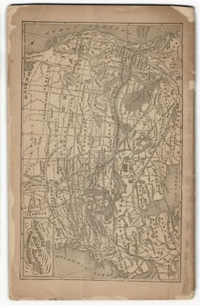 The Northern Pacific Railroad; route, resources, progress and business. The new northwest and its great thoroughfare ... Issued by Jay Cooke & Co., financial agents for the Northern Pacific Railway Company