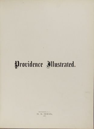 Providence Illustrated