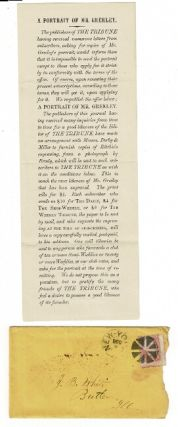 Offer of the Tribune