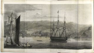 Voyage of the United States frigate Potomac, under the command of John Downes, during the circumnavigation of the globe in the years 1831-34; including a particular account of the engagement at Quallah-Battoo, on the coast of Sumatra with all the official documents relating to the same