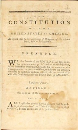 Debates, resolutions and other proceedings, of the convention of the commonwealth of Massachusetts, convened at Boston ... together with the yeas and nays on the decision of the grand question. To which the federal constitution is prefixed