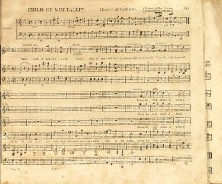 Worcester Harmonic Society. Old Colony collection [cover title]